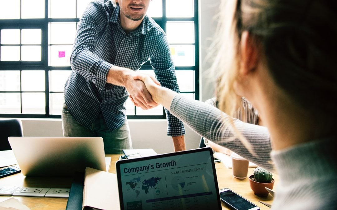 Why grow your internal team when a customer service partner has what you need?