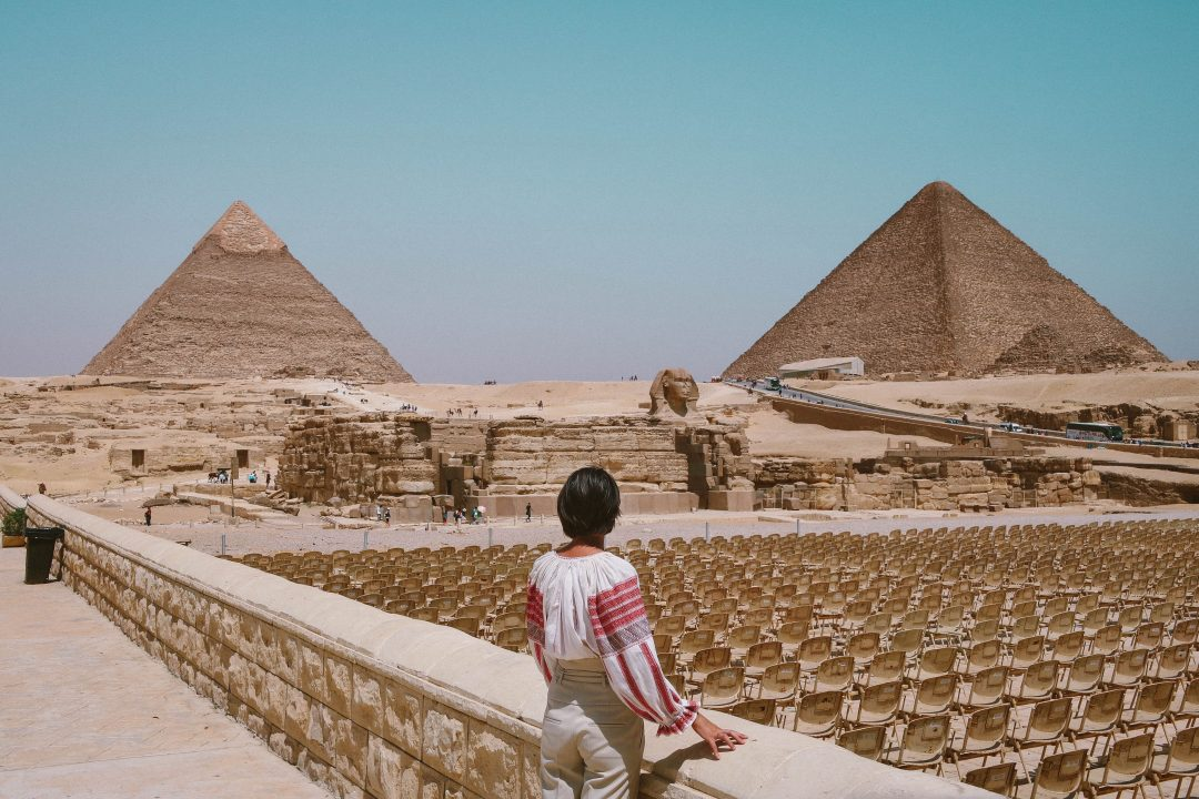 Country Focus – Egypt