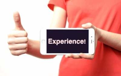 Outsource to buy experience, not just save money