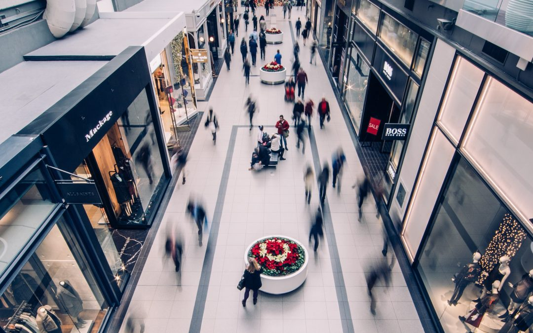 Revolutionise to Survive; The paradigm shock for customer experience in Retail.