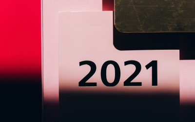 Daring to be Different in 2021