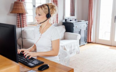 SYKESHome and work-at-home technology.